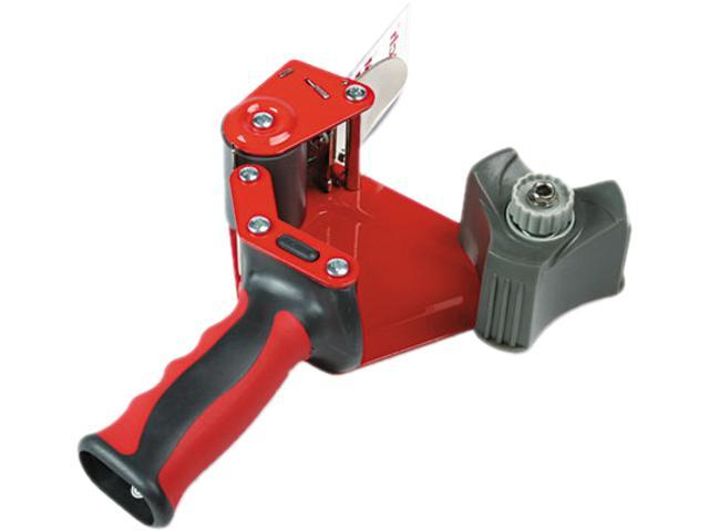 Scotch ST-181 Pistol Grip Packaging Tape Dispenser, 3
