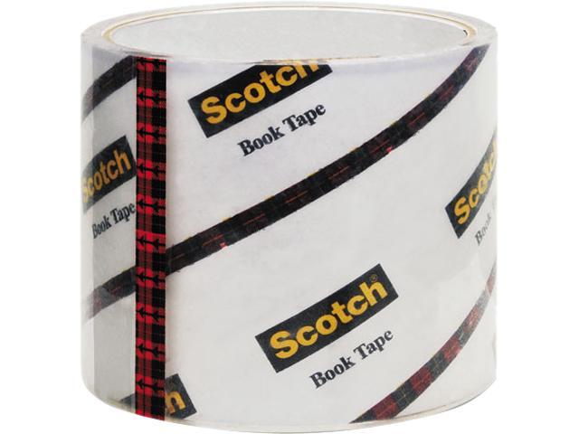 Scotch 845-3 Book Repair Tape, 3
