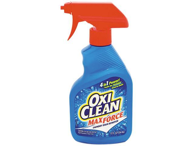 Arm & Hammer CDC 57037-51244 OxiClean Max-Force Stain Remover
