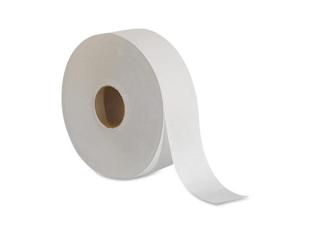 "Georgia Pacific 13102 Envision Jumbo Roll Bath Tissue, 12"" dia, 2000 ft, 6 Rolls/Carton"