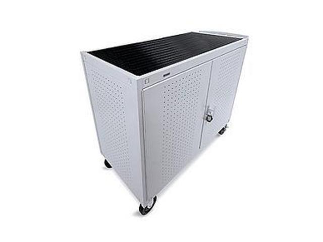 Bretford LAP30EBA-GM Welded Laptop Storage Cart