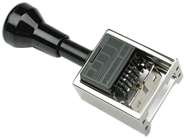 cosco numbering machine