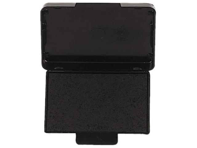U. S. Stamp & Sign P5440BK T5440 Dater Replacement Ink Pad, 1-1/8 x 2, Black
