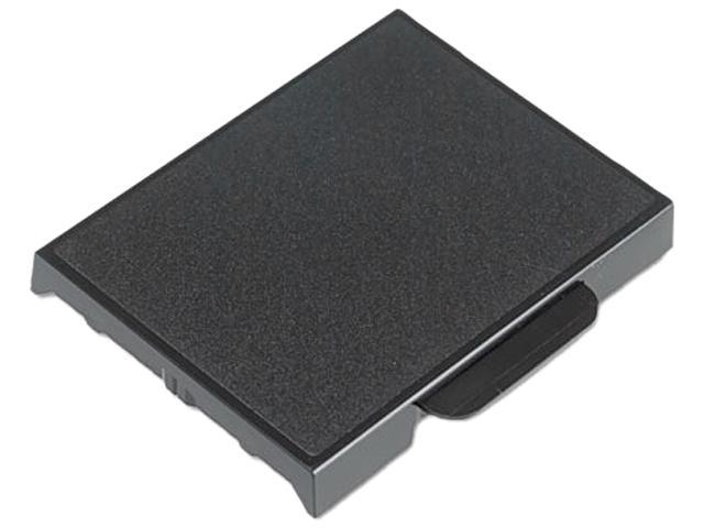 U. S. Stamp & Sign P5470BK T5470 Dater Replacement Ink Pad, 1-5/8 x 2-1/2, Black