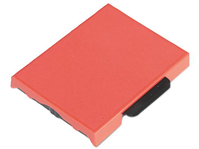 U. S. Stamp & Sign P5470RD T5470 Dater Replacement Ink Pad, 1-5/8 x 2-1/2, Red