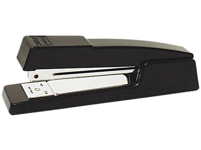 Stanley Bostitch B440-BK Full Strip Classic Stapler, 20-Sheet Capacity, Black