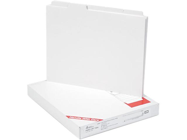 Avery 20405 Unpunched Index Dividers For Xerox 5090 Copier, 5-Tab, Letter, White, 30 Sets