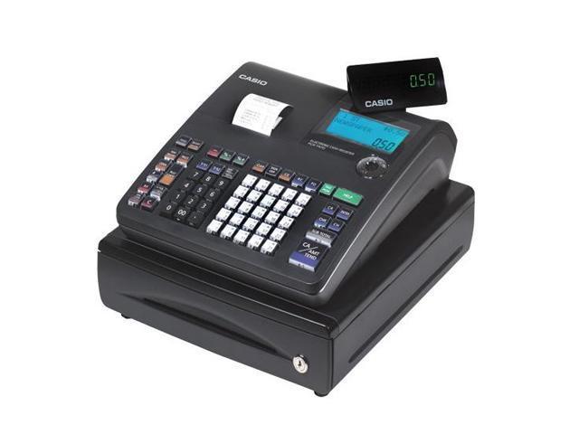 Casio PCR-T48S Cash Register