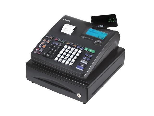 Casio PCR-T470 Cash Register