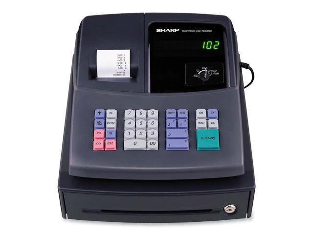 Sharp XEA106 XE-A106 Cash Register