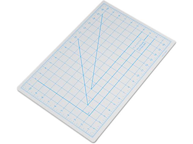 X-ACTO X7761 Self-Healing Cutting Mat, Nonslip Bottom, 1