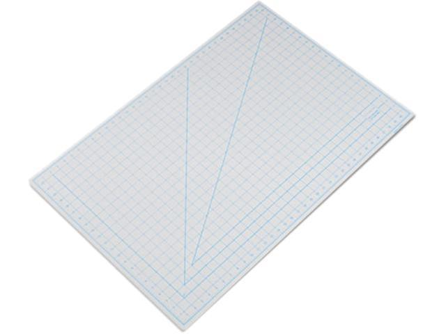 X-ACTO X7763 Self-Healing Cutting Mat, Nonslip Bottom, 1