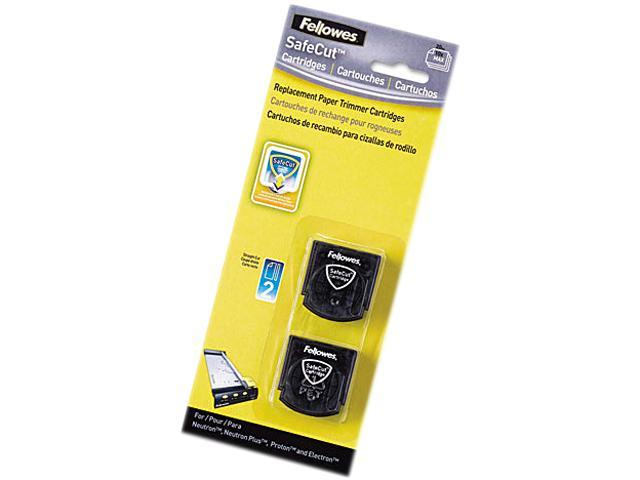 Fellowes 5411404 SafeCut Rotary Trimmer Blade Kit