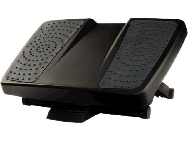 FELLOWES Ultimate Foot Support Free-Floating platform