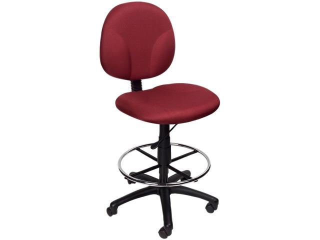 BOSS Office Products B1690-BY Drafting Stools