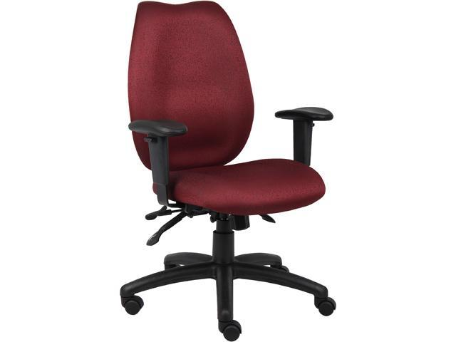 BOSS Office Products B1002-BY Task Chairs