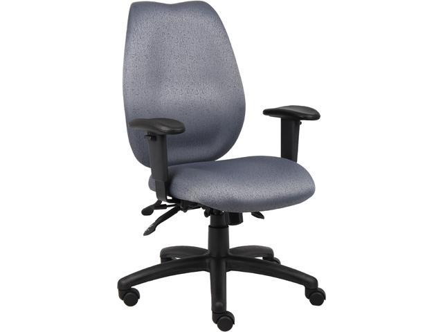 BOSS Office Products B1002-GY Task Chairs