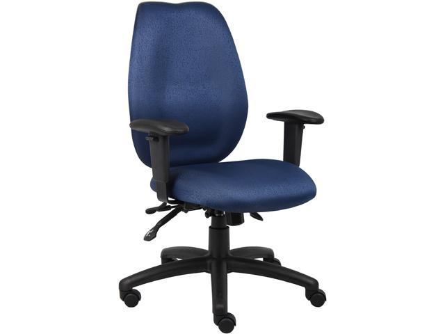BOSS Office Products B1002-SS-BE Task Chairs