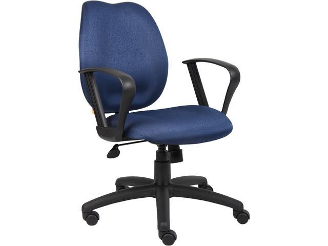 BOSS Office Products B1015-BE Task Chairs