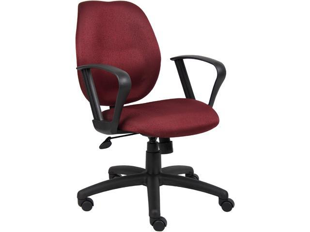 BOSS Office Products B1015-BY Task Chairs