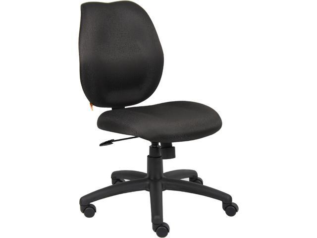 BOSS Office Products B1016-BK Task Chairs