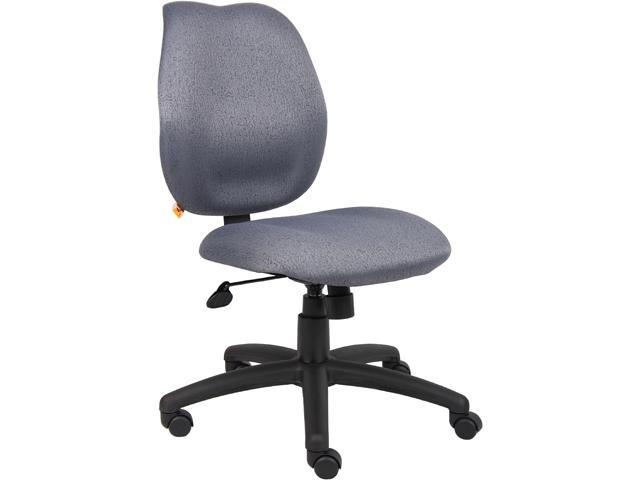 BOSS Office Products B1016-GY Task Chairs