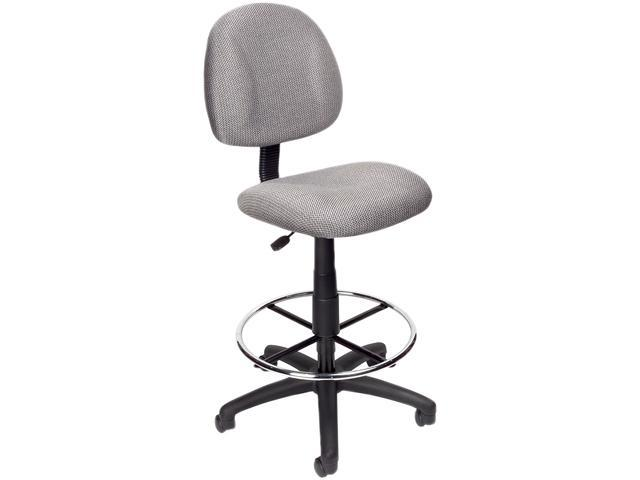BOSS Office Products B1615-GY Drafting & Medical Stools