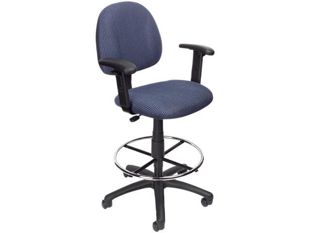 BOSS Office Products B1616-BE Drafting & Medical Stools