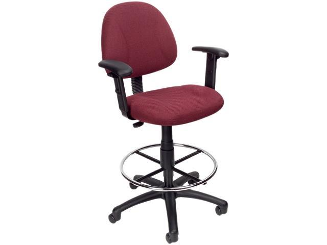 BOSS Office Products B1616-BY Drafting & Medical Stools