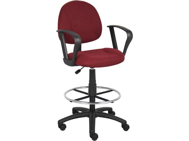BOSS Office Products B1617-BY Drafting & Medical Stools
