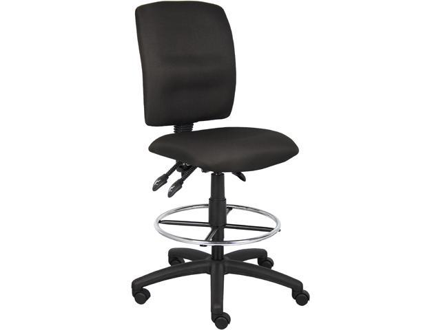 BOSS Office Products B1635-BK Drafting & Medical Stools