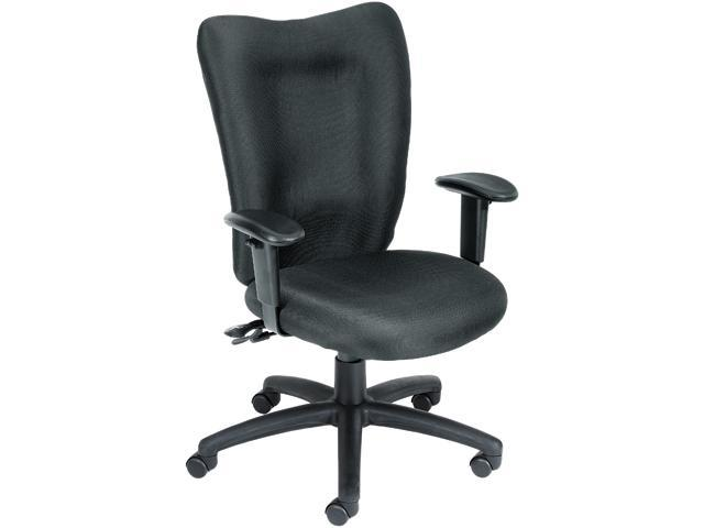 BOSS Office Products B2007-BK Task Chairs