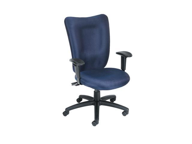 BOSS Office Products B2007-SS-BE Task Chairs