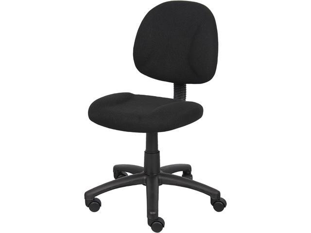 BOSS Office Products B315-BK Task Chairs