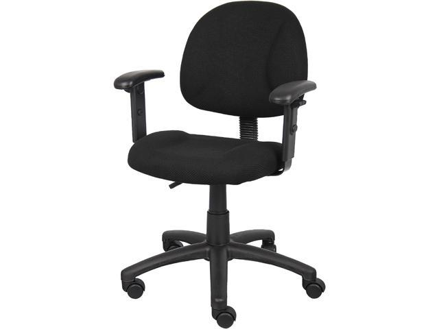 BOSS Office Products B316-BK Task Chairs