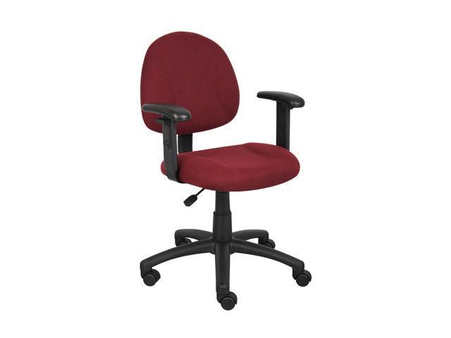 Boss B316 Fabric Task Chairs