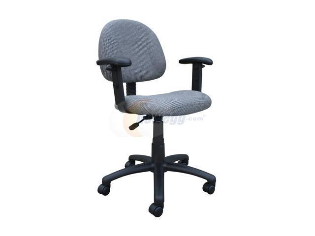 BOSS Office Products B316-GY Task Chairs