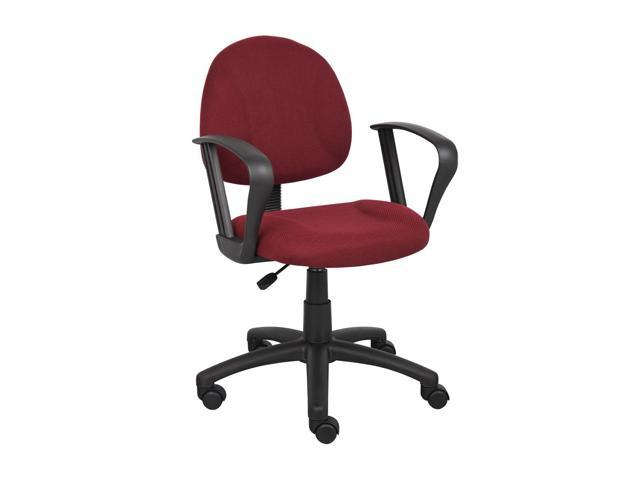 BOSS Office Products B317-BY Task Chairs