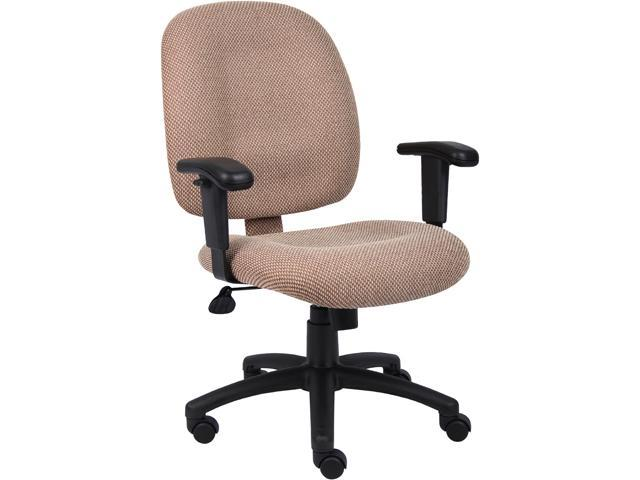 BOSS Office Products B495-CH Task Chairs