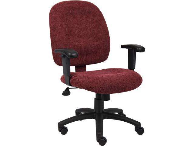 BOSS Office Products B495-WN Task Chairs