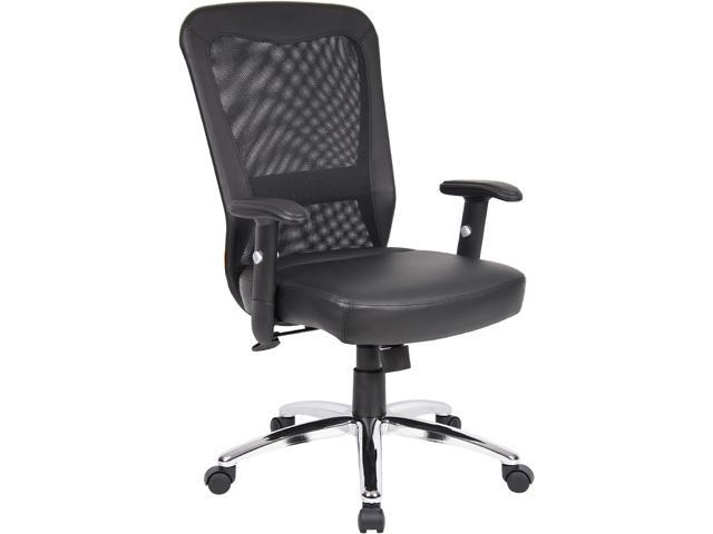 BOSS Office Products B580C Executive Chair
