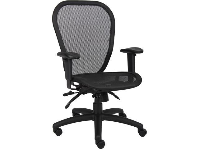 BOSS Office Products B6018 Task Chairs