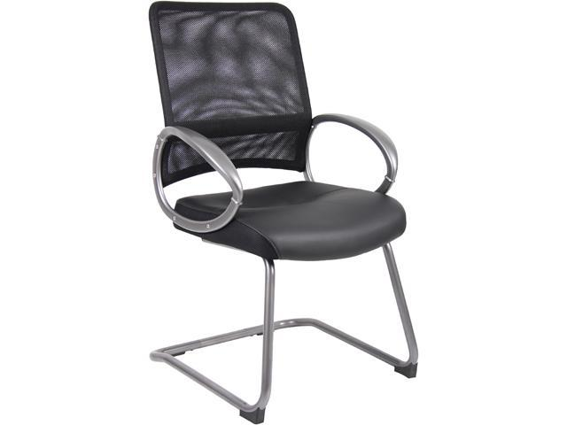 BOSS Office Products B6409 Guest Chairs