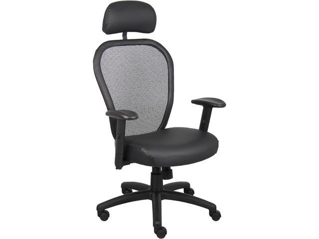 BOSS Office Products B6808-HR Task Chairs