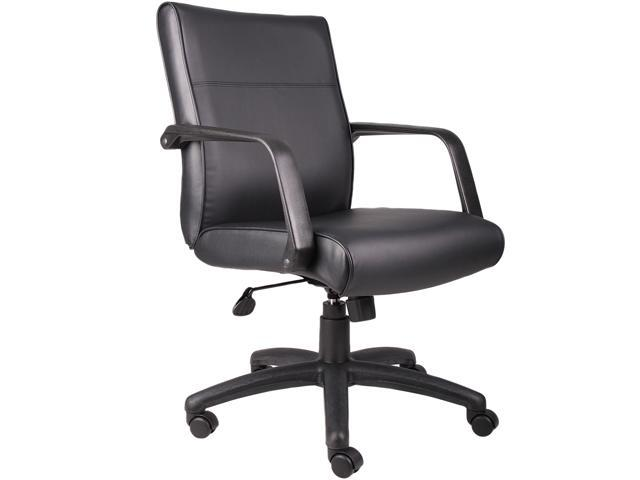 BOSS Office Products B686 Executive Chairs