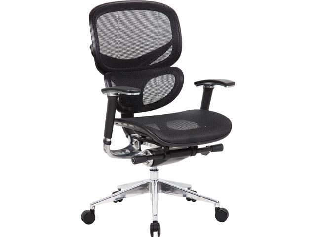 BOSS Office Products B6888-BK Task Chairs