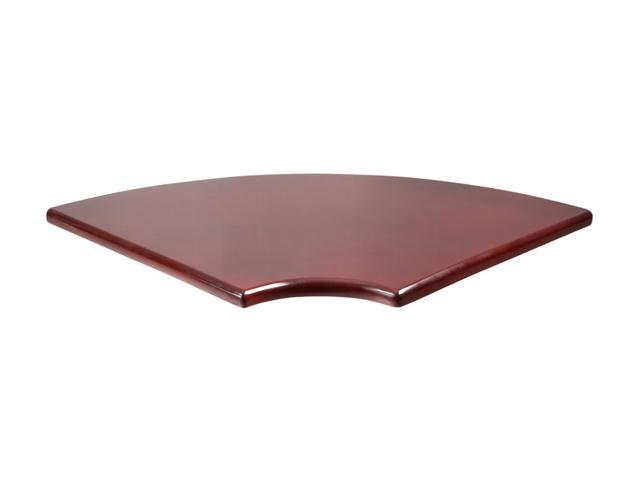 BOSS Office Products B6CT-M Corner Table