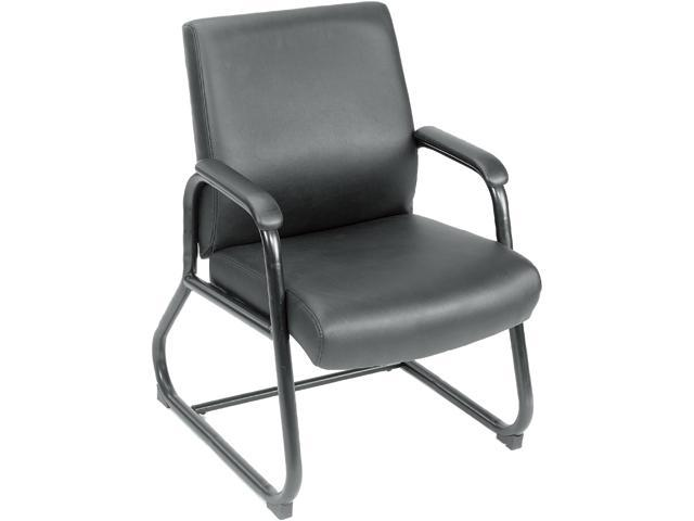 BOSS Office Products B709 Heavy Duty Guest Chair