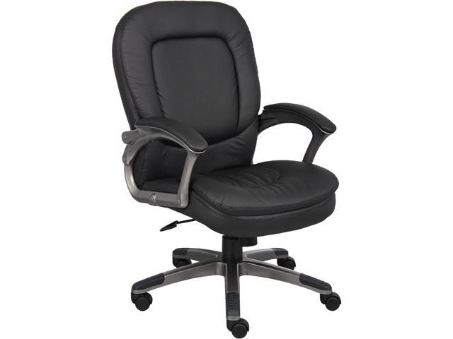 BOSS Office Products B7106 Executive Chairs