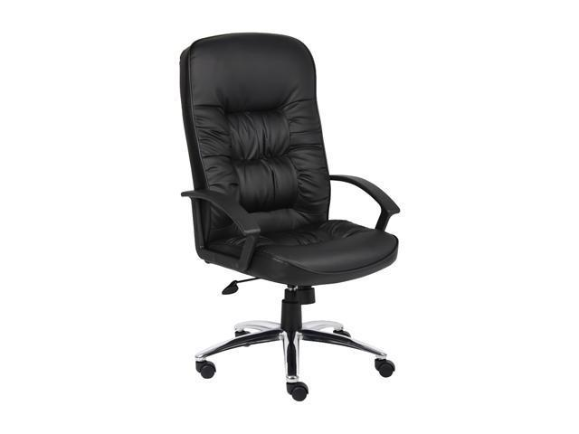BOSS Office Products B7302 Executive Chairs